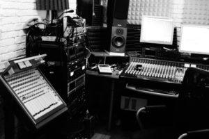 * Aujourd'hui session recording Gilles Naturel quartet