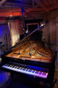 Dauek trio session recording!!!